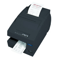 TM-H6000II with image scanner