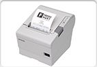 Thermal line Printer